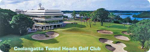 Coolangatta Golf Club